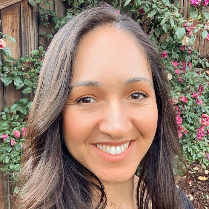 Victoria Torres, MS